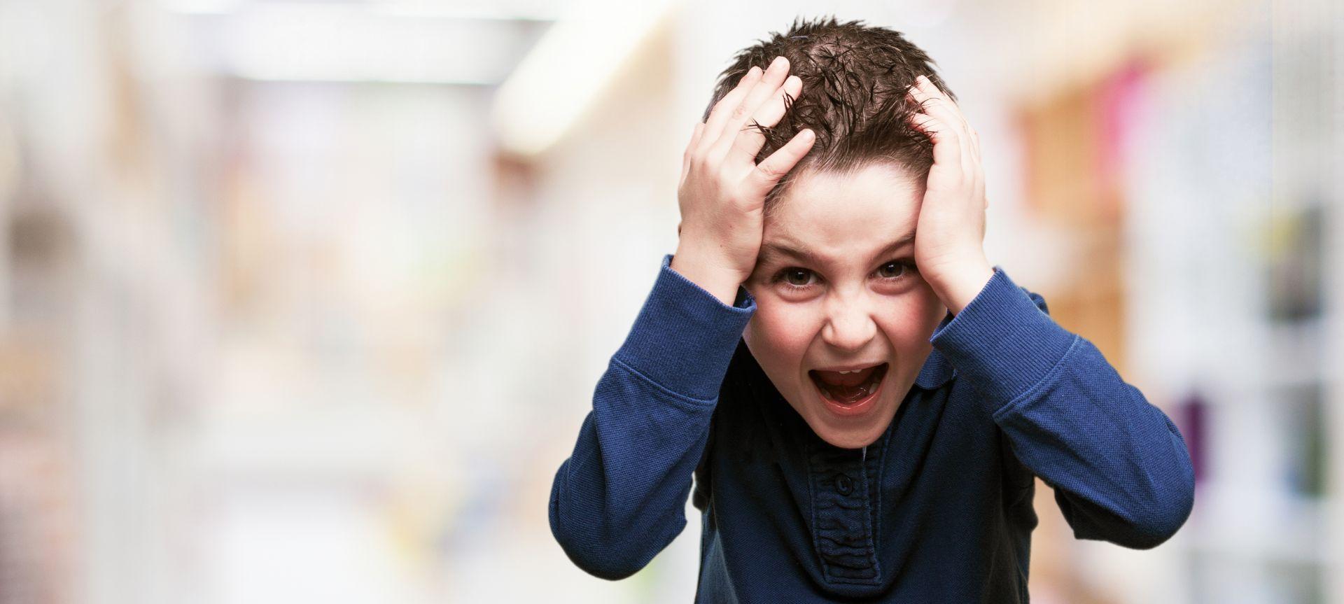 טיפול בהפרעת קשב וריכוז בילדים